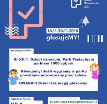 Głosujmy!!