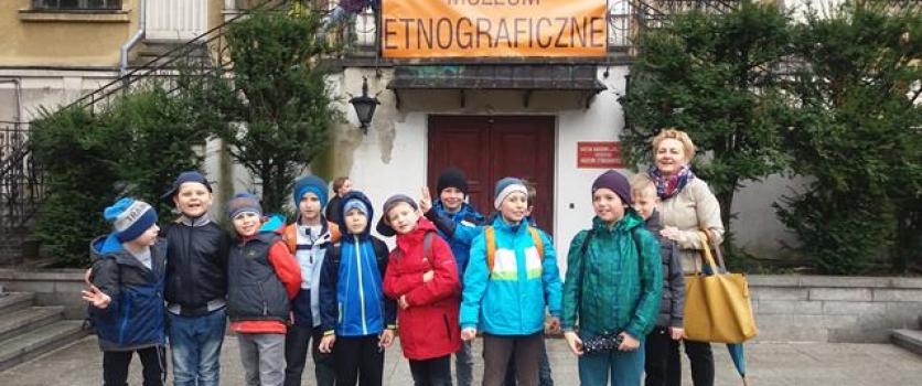 IIIa w Muzeum Etnograficznym