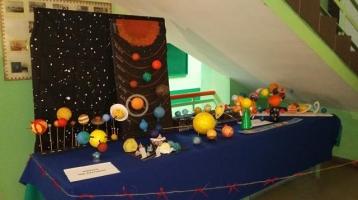 Modele Układu Słonecznego