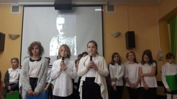 Apel z okazji urodzin Marszałka Józefa Piłsudskiego