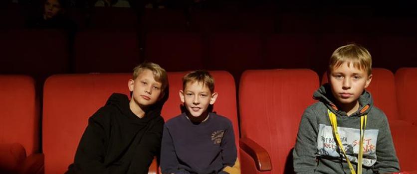 Wycieczka koła historycznego – Teatr Nowy w Poznaniu
