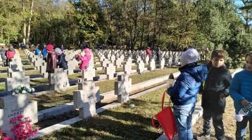 IIIa – pamiętamy o tych, którzy odeszli