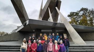 Odwiedzamy miejsca związane z historią regionu
