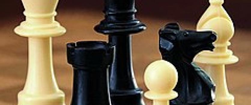 """Turniej szachowy """"O PUCHAR DYREKTORA SP46"""" oraz Mistrzostwa Osiedla Warszawskiego"""