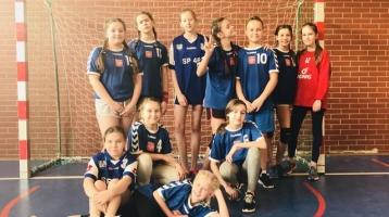 Półfinał Igrzysk Dzieci Poznania