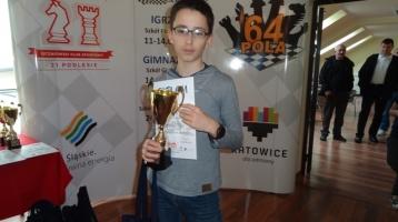 Mistrzostwa Polski w szachach