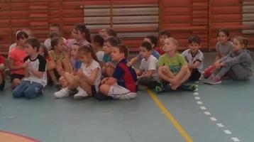 2 b Rozgrywki sportowe międzyklasowe