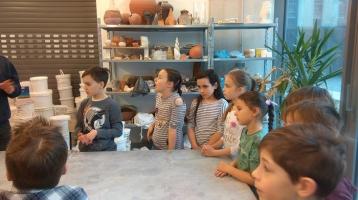 Warsztaty rzeźbiarskie