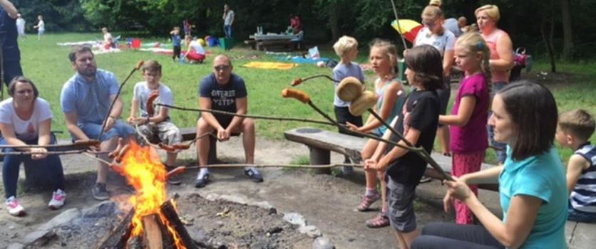 Piknik Rodzinny II c