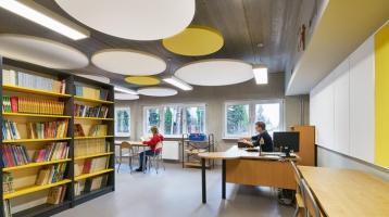 Wyciszona szkoła same korzyści dla dzieci