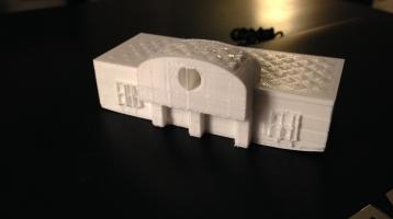Robotyka, projektowanie i druk 3D w SP46