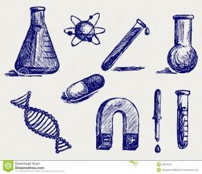 Konkursy z fizyki i chemii w roku szkolnym 2017/2018