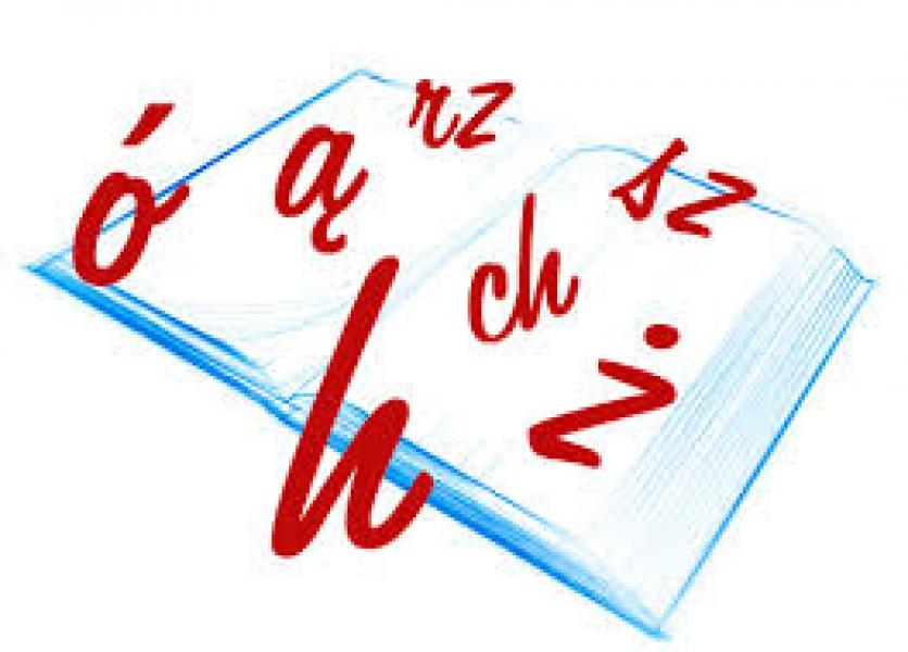 Sukces naszych uczniów w Międzyszkolnym Konkursie Ortograficznym