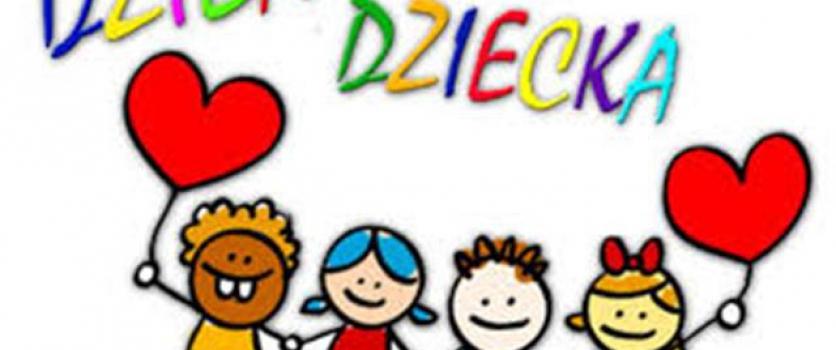 Prezent dla dzieci z kl. 2a i kl. 2b