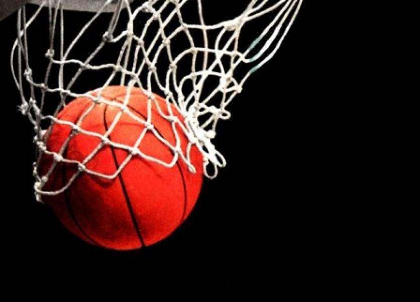 Turniej koszykówki dziewcząt klas 4
