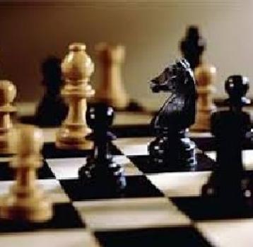 Sprawozdanie z Turnieju Szachowego