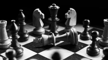 Zajęcia szachowe w II semestrze