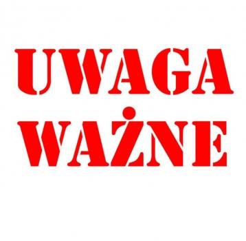 List Prezydenta Miasta Poznania dotyczący zmian w Oświacie