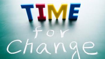 Czas wielkich zmian