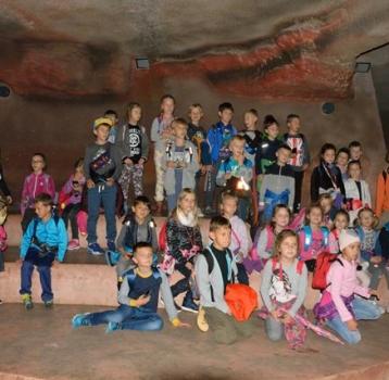 Wycieczka do Afrykarium we Wrocławiu